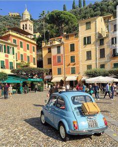 Fiat 500c, Fiat Abarth, Italian Lifestyle, Steyr, Genoa, Cute Cars, Mini, Vintage Cars, Dream Cars