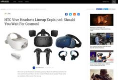 fe15fe753ee Useful review of  htc  vive headsets including  htcvive  htcvivepro   htcviveproeye  htcvivefocus  htcvivecosmos  TwoPatchPirates