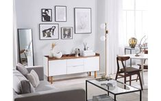 Komoda YZ3290 Dining Room Design, Room Furniture, Youth Room, Furniture, Home Decor, Room, Living Room And Dining Room Design, Room Design, Office Furniture