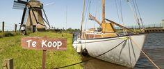 7 tips voor het kopen van een boot