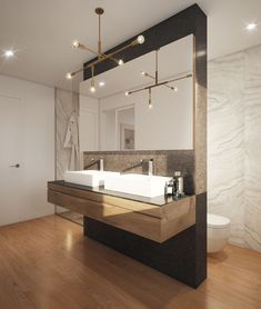 Arredamento bagno Most up-to-date No Cost Bathroom Renovations contemporary Ideas Toilet reconstruct Contemporary Bathrooms, Modern Bathroom Design, Bathroom Interior Design, Interior Decorating, Kitchen Interior, Ideas Baños, Tile Ideas, Bathroom Layout, Bathroom Renovations