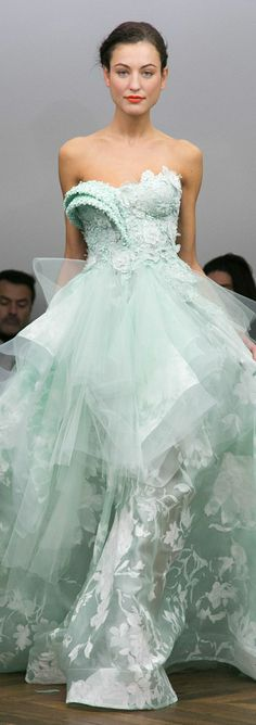 Haymes - Head Space Theme - Arbella - Tony Yaacoub Couture S/S 2014