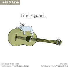 http://lastlemon.com/tess-and-lion/