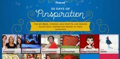 Pinterest inspira la navidad
