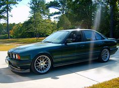 E34 wheels on cars thread - Page 2