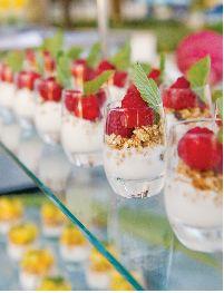 All-New Breakfast at Hilton