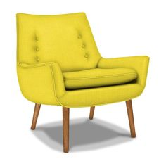 Two please!  Jonathan Adler Mrs. Godfrey Chair