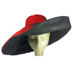 Miora: Raffia Hat...