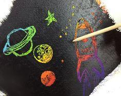 El Sanatları ve çocuklar için oyunlar | VK