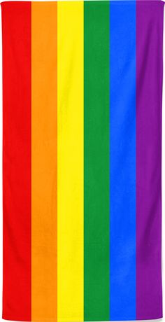 Show your support at gay pride events as well as on the beach with this rainbow gay flag beach towel. Rainbow Wallpaper, Colorful Wallpaper, Cute Lockscreens, Lgbtq Flags, Rainbow Background, Rainbow Flag, Gay Pride, Pride Flag, Cute Wallpapers