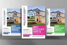 Real Estate Flyer Psd Template Templates Real Estate Flyer Psd TemplateSpecification CMYK Color Mode 300 DPI Resolution Size by Business Templates Real Estate Flyers, Real Estate Marketing, Real Estate Flyer Template, Christmas Flyer, Leaflet Design, Psd Templates, Business Templates, Business Design, Flyer Design