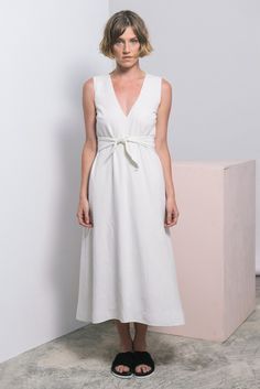 June Dress | Elizabeth Suzann SS2014