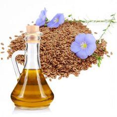Aceite de Lino o de Linaza para hacer inciensos, también puede utilizarse en la preparación de ungüentos, pomadas y linimentos. Disponible en Gran Velada.