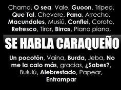 Se habla Caraqueño2