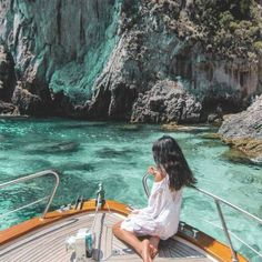 Capri Italy    Leah Naomi