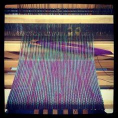 Textiles Weaving