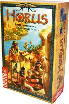 Horus https://www.boardgamegeek.com/boardgame/9616/horus