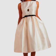 Winter Waltz Dress in Ivory from modcloth.com