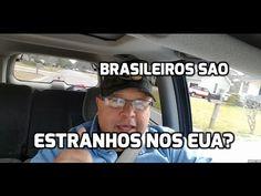 Nao Conte Com Brasileiros nos Estados Unidos