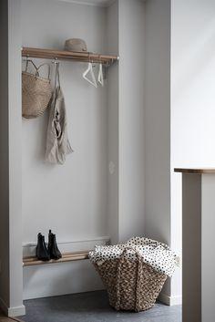 Gravity Home: Small Scandinavian Apartment