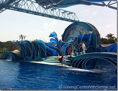 Sea World Tips For Fun Vacation   San Diego - Saving Cents With Sense