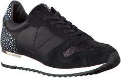 Black SPM Sneakers http://www.omoda.nl/dames/sneakers/spm/zwarte-spm-sneakers-samoa-55062.html