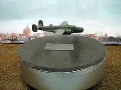 "Wiking Flugzeug im Maßstab 1:200 USA 17 ""Mitchell Bomber"""