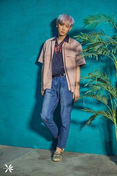 exo Chanyeol #kokobop #thewar