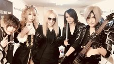 Jupiter Punk, Visual Kei, Versailles, Anime, Songs, Twitter, Art, Style, Fashion