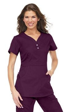 Find all your favorite scrub brands at Pella Scrubs. Shop for Dickies, Landau, Cherokee and more. Browse all of nurse and medical uniforms today. Dental Scrubs, Scrubs Uniform, Medical Uniforms, Scrub Tops, Carhartt, Cherokee, Koi, V Neck, Casual