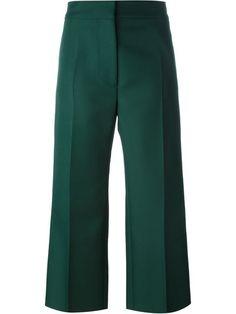 MARNI Cropped Trousers. #marni #cloth #trousers