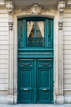Paris Photography French Door Travel от ParisianMoments на Etsy