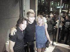 www.victorest.com #victorest #stefburns #maddalenacorvaglia #djringo #vfno2014 #milanomoda