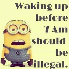 It should!