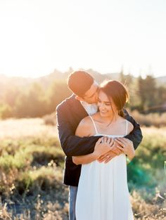 Thousand Oaks Engagement Session Los Angeles Wedding Photogapher