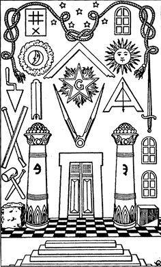 Compilhistoire - Compagnonnage, franc-maçonnerie, Rose-croix et carbonarisme