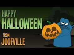 Happy Halloween from Joofville