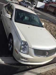 2005 Cadillac STS - Westminster, CA #1330729610 Oncedriven