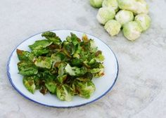 I love brussels sprouts. Seriously. I've been talking about the goodness of roasted brussels sprouts since I learned about them from Ina Garten ten years ago. Watching her roast vegetables with olive oil and salt changed my world. I've never met a roasted vegetable I didn't like. A year ago, I asked you what your most hated vegetable was. Many of you said brussels sprouts. I challenged you to try…