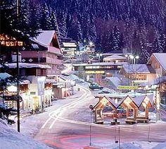 Folgarida Italia love this place, been skiing here twice and hopefully again