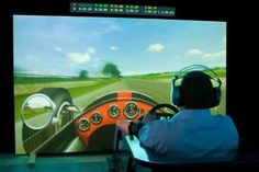 F1 Grand Prix Simulator Race Experience PGPSE1 Ever wanted to drive like Lewis Hamilton on one of the world™s greatest circuits? Prepare to experience what it is like to be a Formula One driver in this F1 Grand Prix Simulator Race. Chandler™s Ford http://www.MightGet.com/january-2017-11/f1-grand-prix-simulator-race-experience-pgpse1.asp