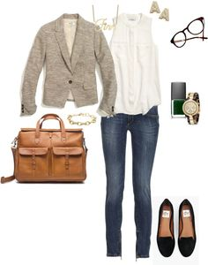 """""""My Style"""" by angela-reiss ❤ liked on Polyvore"""