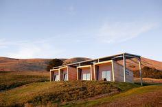 Memorial Diane Middlebrook / CCS Architecture