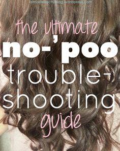 GREAT hair tips!!!☆