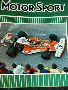 EMERSON-FITTIPALDI-McLAREN-M23-MOSPORT-CANADIAN-GP-F1-1974-PARNELLI-PENSKE-PC1
