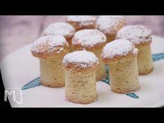 CÓMO HACER LOS TAPS DE CADAQUÉS   Videoreceta - Las Recetas de MJ Fluffy Biscuits, Cupcakes, Food Decoration, Snack, Buffet, Muffins, Sandwiches, Baking, Sweet