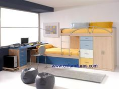 Loft Beds for Small Rooms | Visit alibaba.com
