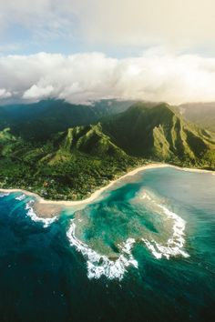 Hawaii i want to travel, kauai hawaii, hawaii life, hawaii travel Travel Photography Tumblr, Photography Beach, Nature Photography, Landscape Photography, Places To Travel, Travel Destinations, Places To Go, Holiday Destinations, Travel Pics