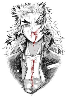 Rengoku Kyoujurou - Kimetsu no Yaiba - Image - Zerochan Anime Image Board Demon Slayer, Slayer Anime, Handsome Anime Guys, Otaku, Anime Demon, Guys And Girls, Boys, Anime Characters, Anime Art