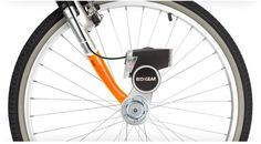 EcoXPower Kit Charges a smartphone and LED bicycle lights with pedal power   Article in TreeHugger